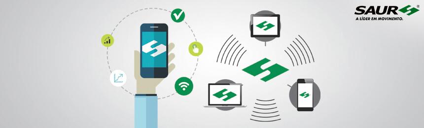 Sistema de Registro Eletrônico para Plataformas de Descarga