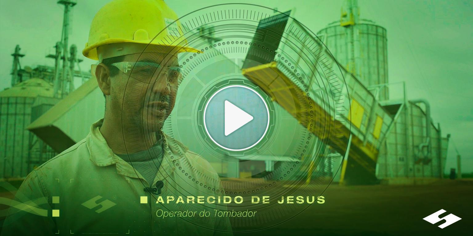 DEPOIMENTO SOBRE O TOMBADOR DE 21M