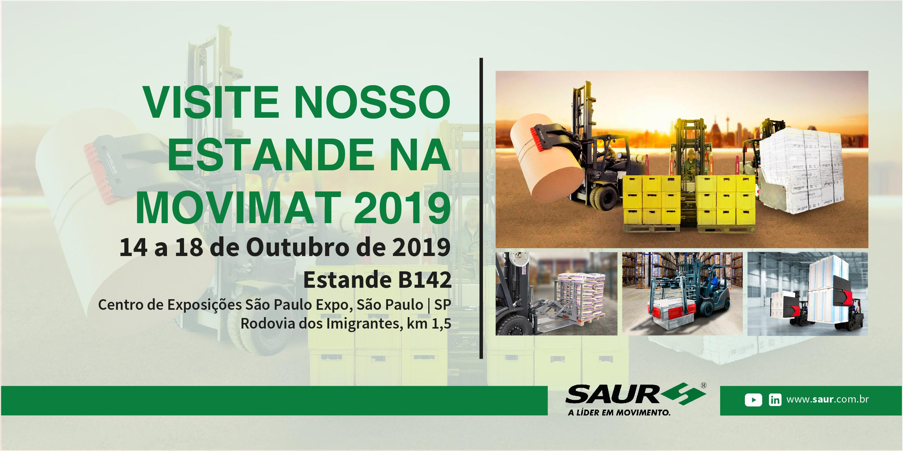 VISITE-NOS NA MOVIMAT 2019