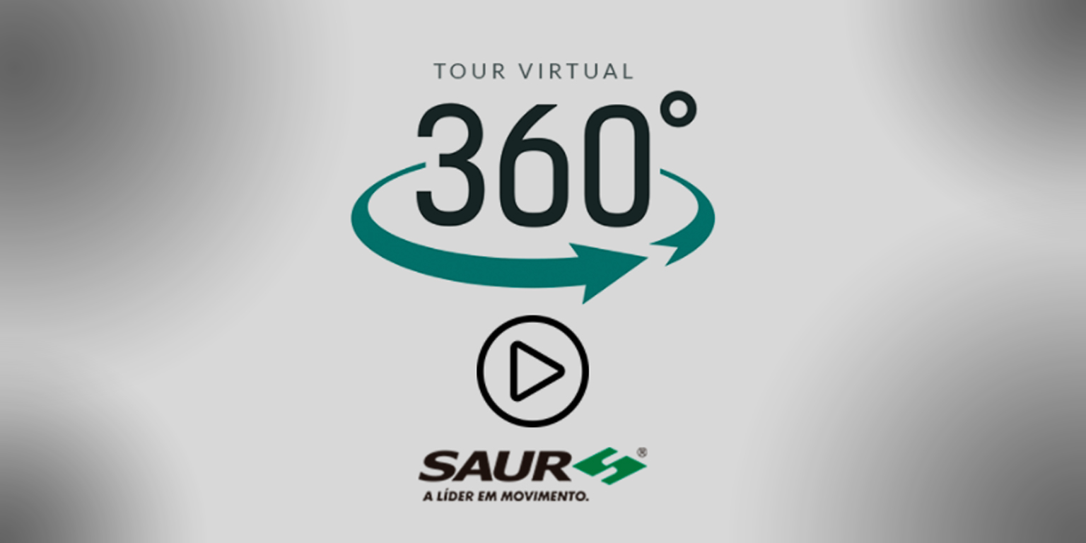 CONHEÇA NOSSA UNIDADE FABRIL ATRAVÉS DO TOUR VIRTUAL 360°