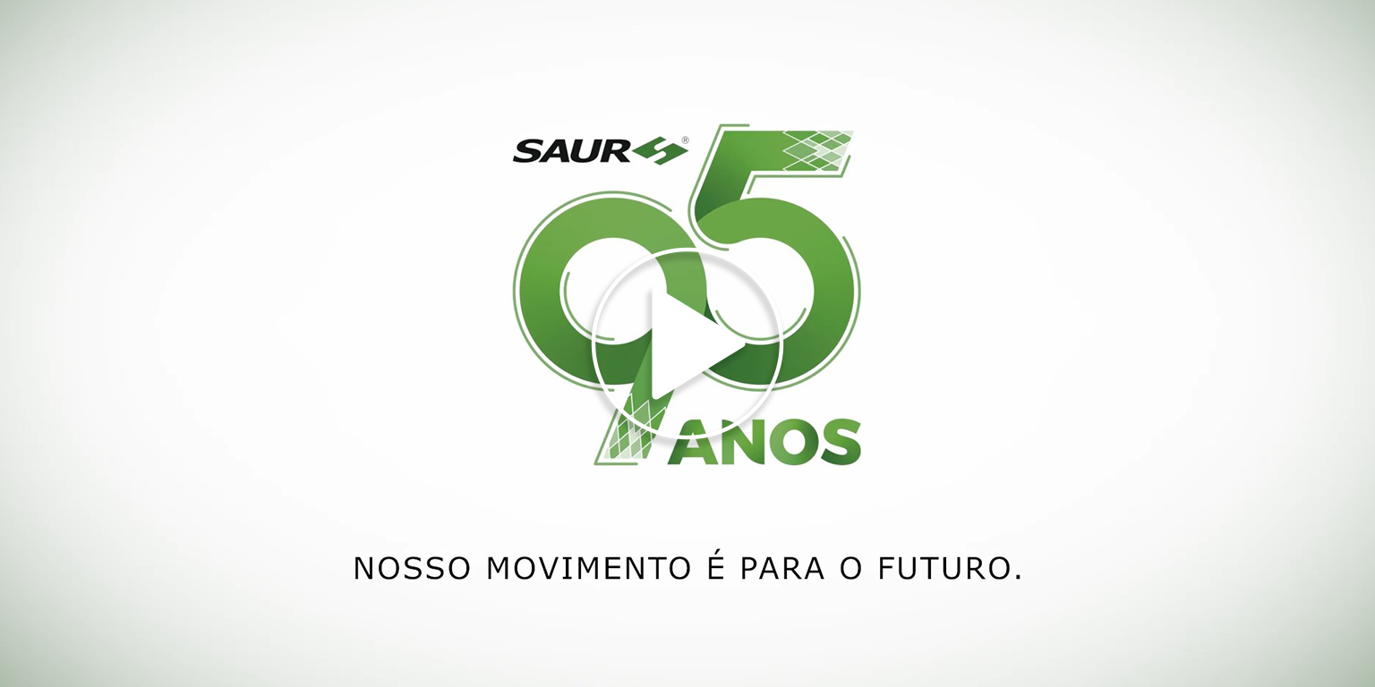 Lançamento do vídeo SAUR 95 ANOS