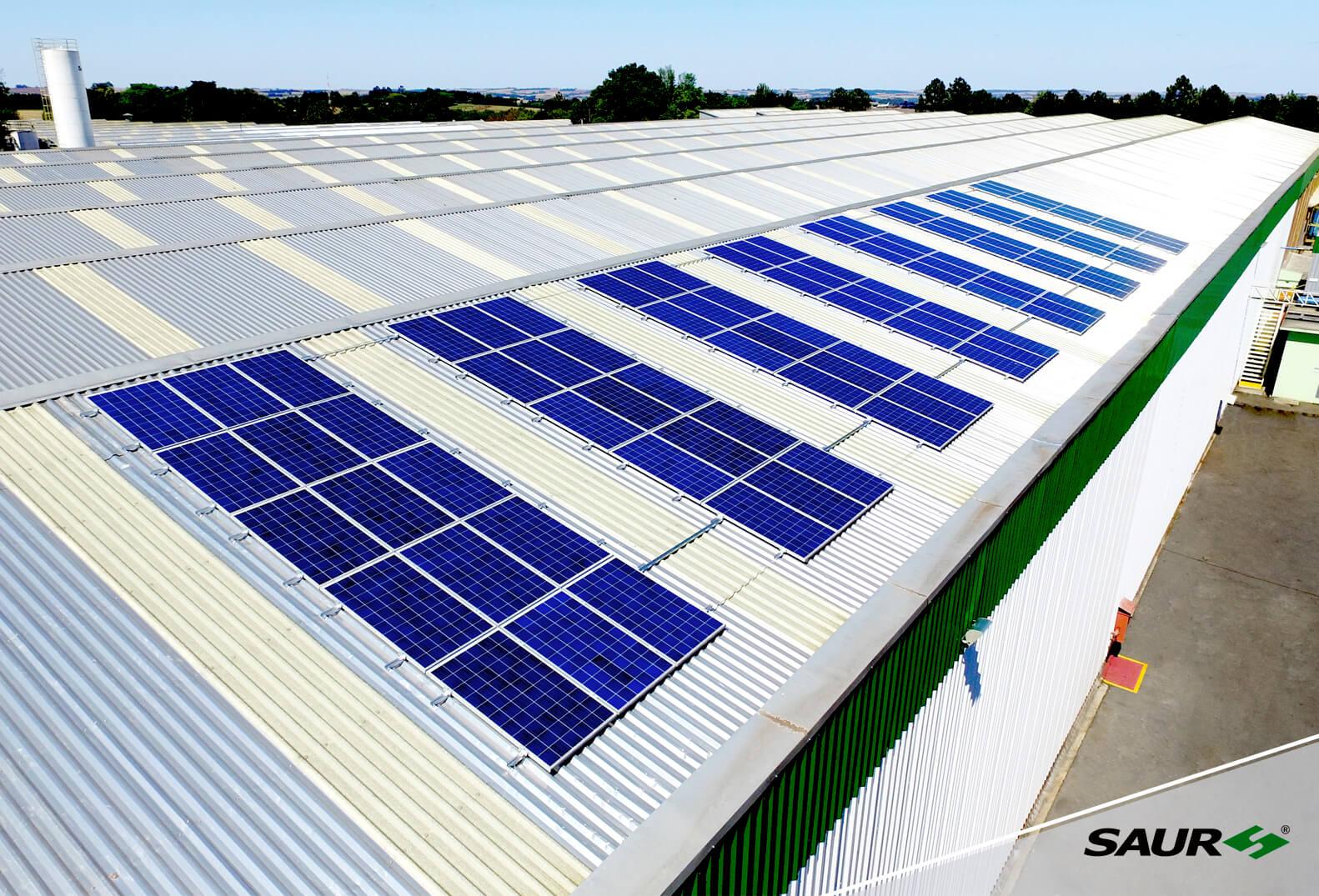 Preservação do Meio Ambiente – Energia Fotovoltaica