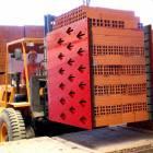 Garras para Blocos, Telhas, Tijolos e Tubos de Concreto
