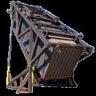 Basculador de Container