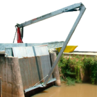 Articulated Trash Rack Cleaners for Hydropower…