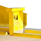 Dispositivos de Segurança para Plataformas de Descarga