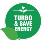 Turbo & Save Energy