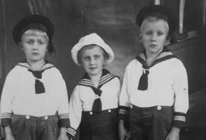 Os três filhos de Richard